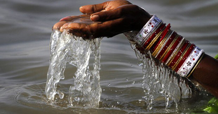 Just as we are all touched by water daily, we can all have an impact on its availability, quality and quantity.