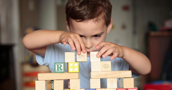 Alternative treatment for autism