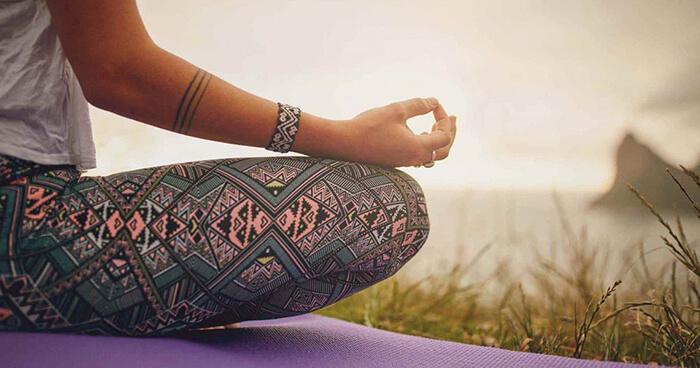 Heart chakra-based meditations