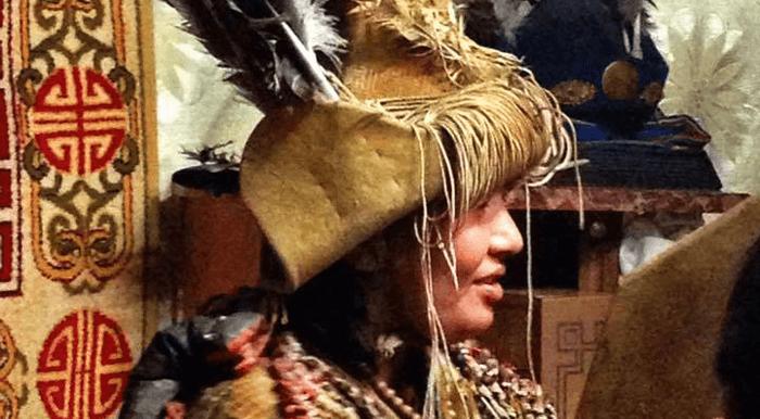 Mongolian shamanic illness