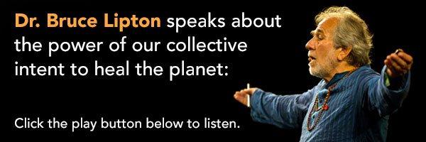 Bruce Lipton Audio