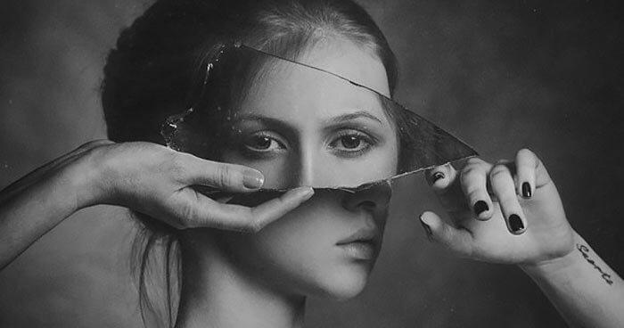 Inner reflection