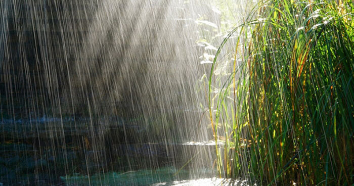 Creating Water Resilience?