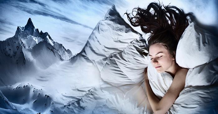 Change your life while you sleep