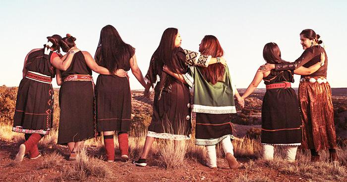 Women's ceremonies