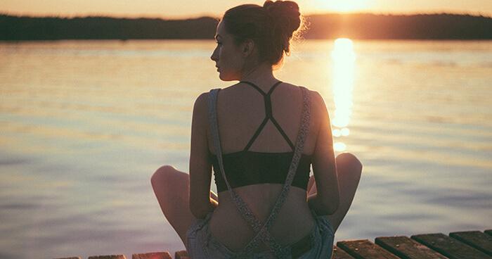 The negative side to meditation