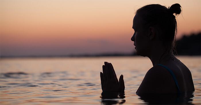 Meditation in moderation