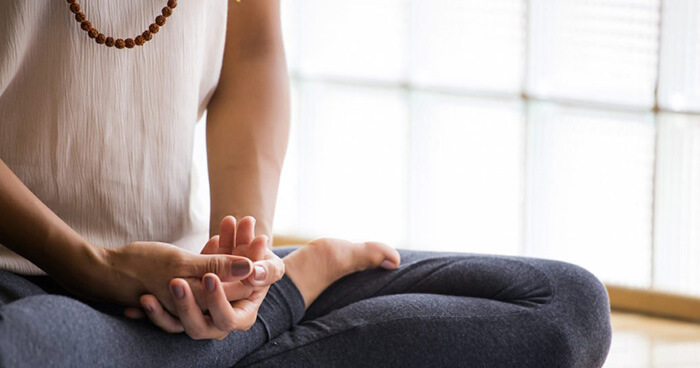 Meditation and mental health problems