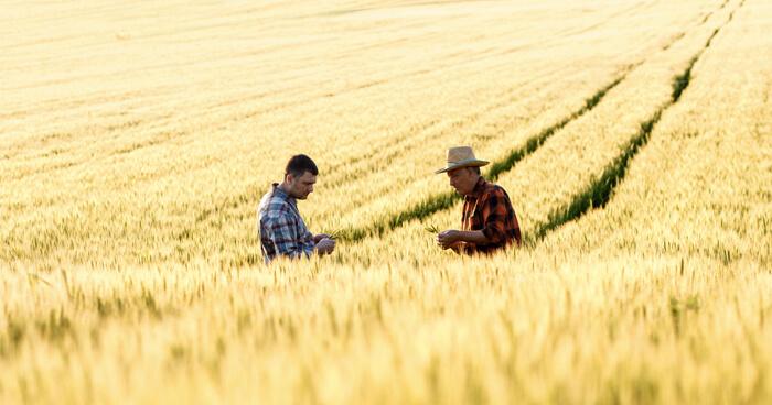 The many benefits to regenerative farming