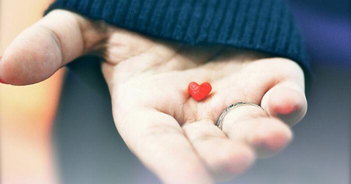 Let your heart break wide open and awaken the compassionate warrior.