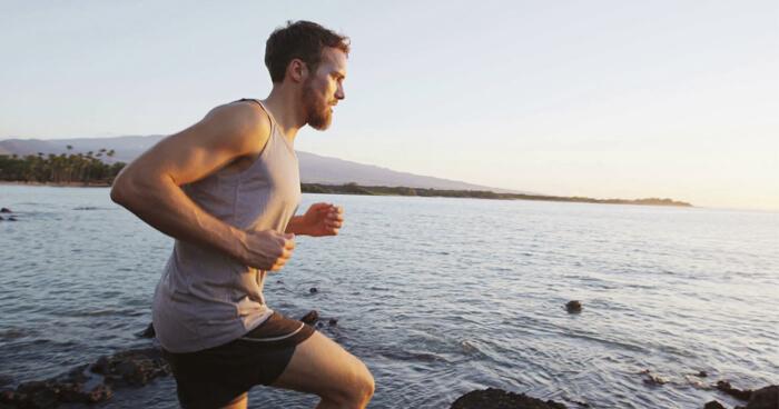 Create healthier morning habits