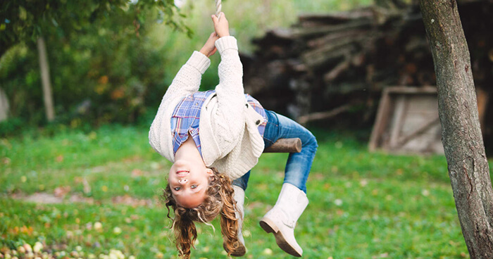 Much of intuitive functioning is held in the childlike spontaneity we all have.