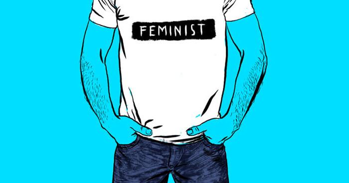 Men's role in gender equality