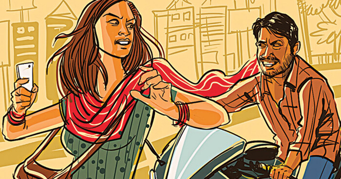 Sexual abuse in India