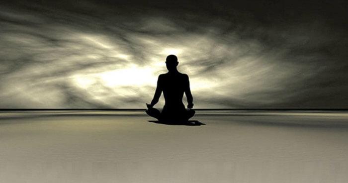 Death, meditation, sex and trauma share a common element.