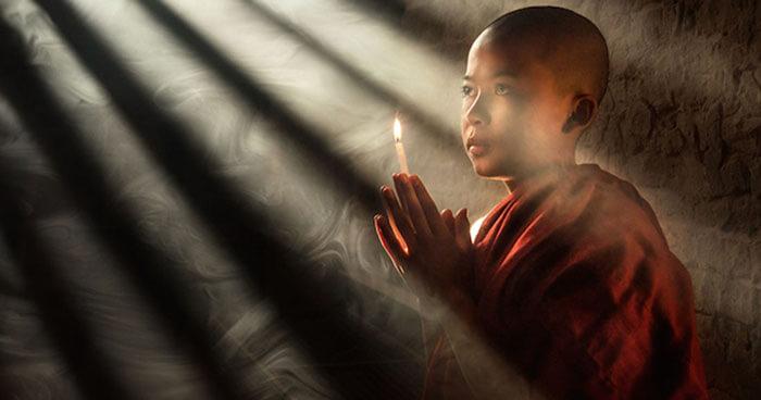 The ultimate meditation