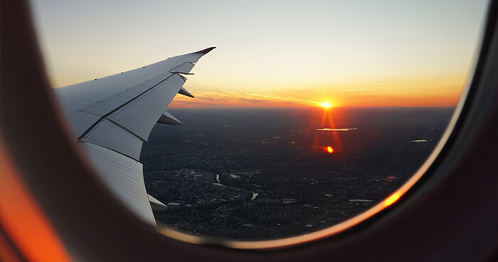 Power of travel