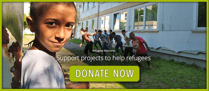 RefugeesDonate