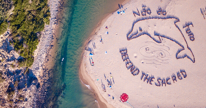 No to oil drilling in Portugal
