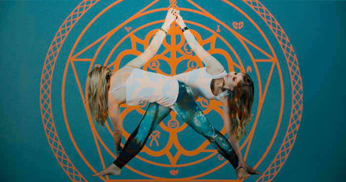 Bodies and yantra