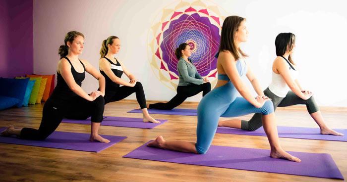 Yoga and Yantra