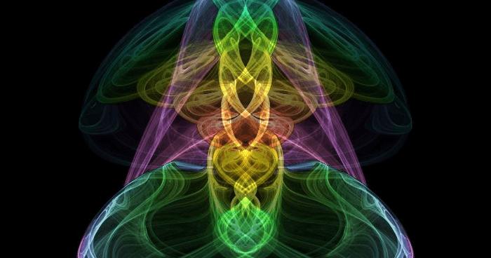 Fractal DNA