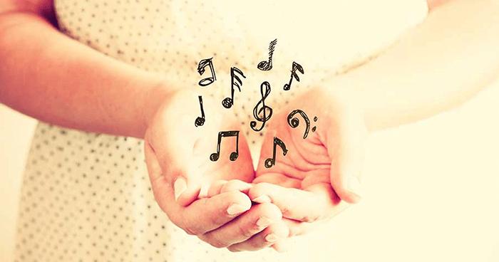 Sound improves emotional problems