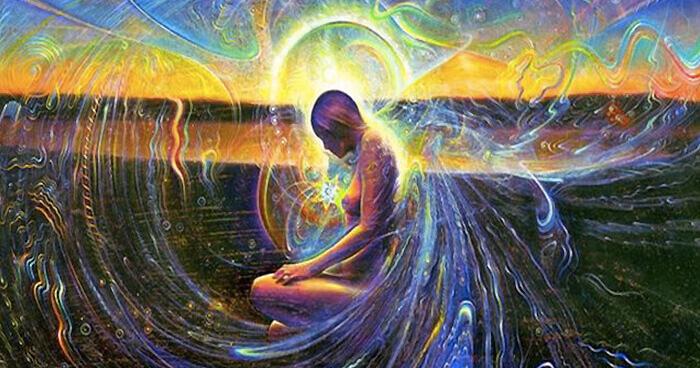 Blocking the birth of a healer