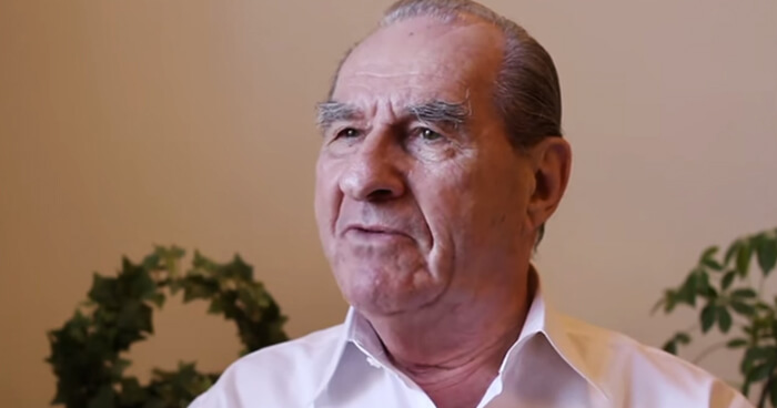 László Szombatfalvy
