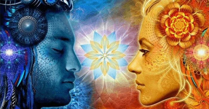 Balancing the masculine and feminine