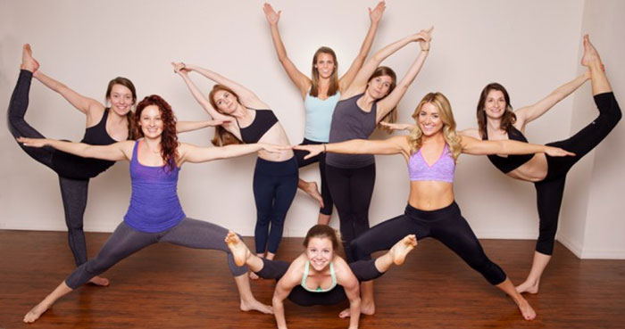 YogaPosers