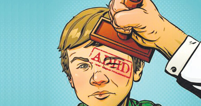 Some doctors are calling Attention Deficit Disorders an epidemic.
