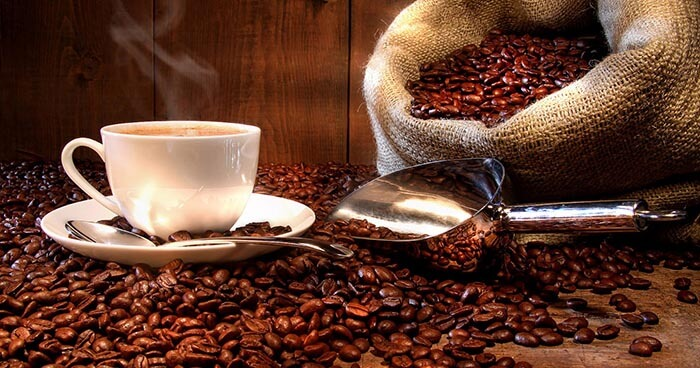 Start with the highest quality coffee you can, and if you find yourself experiencing adverse effects, try shifting brands.