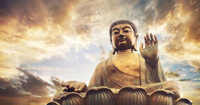 Buddha inspired Thay's spiritual journey