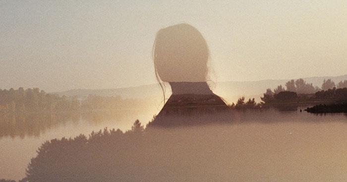 Inner voice is silence