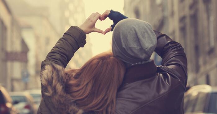 The secrets of happy couples