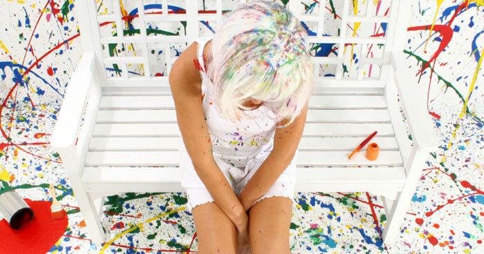 Creativity and depression
