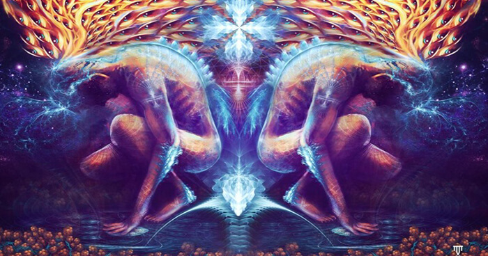 Duality dissolved