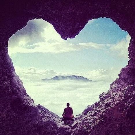 Heart Cave Meditation