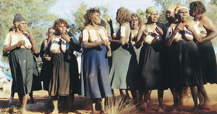 he Ngaanyatjarra Pitjantjatjara Yankunytjatjara Women's Council Aboriginal Corporation