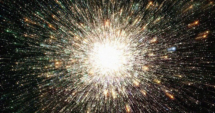 The history of the interspiritual movement traced from no less than the Big Bang