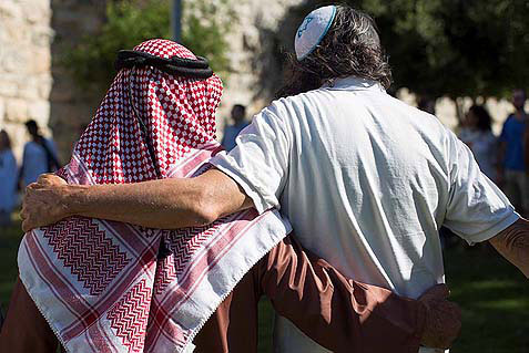 Choosing love in the Middle East