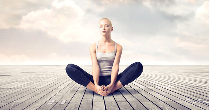 Mindfulness does not fight anger or despair.