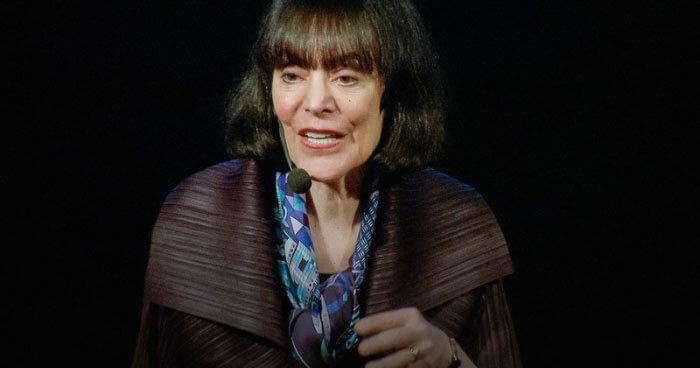 Stanford psychologist Carol Dweck