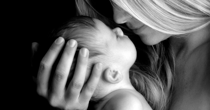 When our son was three months old, a doctor heard a heart murmur.