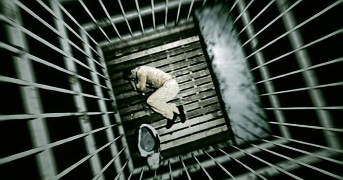 Internal prison