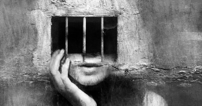 Trauma doesn't have to be your jail