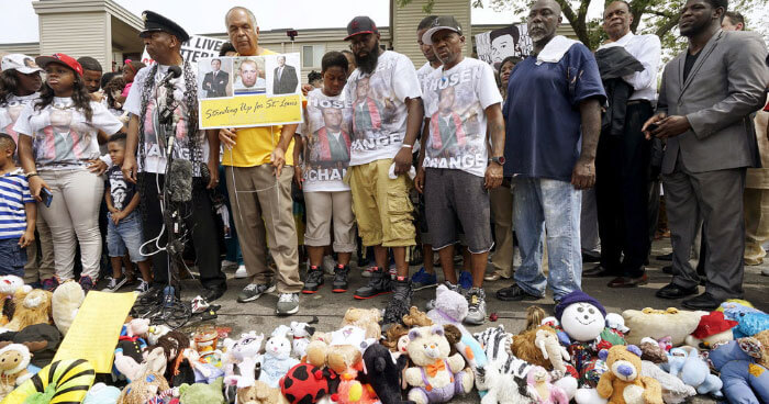 How can communities overcome racial trauma