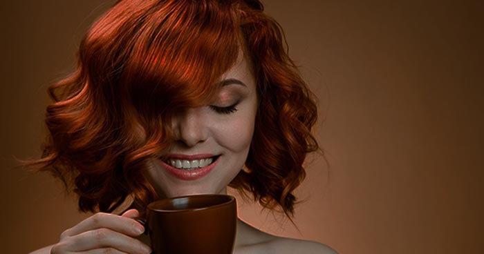 Coffee does have redeeming qualities.