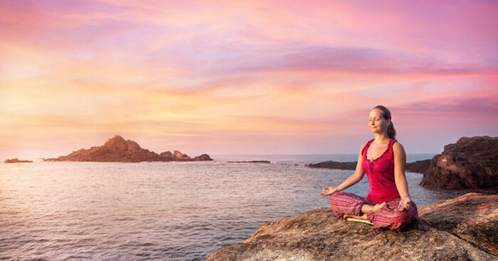 Different types of mind training or contemplative practice or meditation focused on compassion can affect your health.